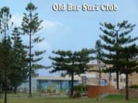 Old Bar Beach surf Club